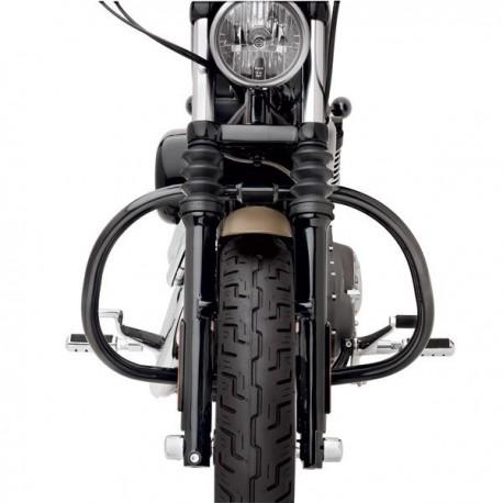 Protección del motor negra XL ´04-´13
