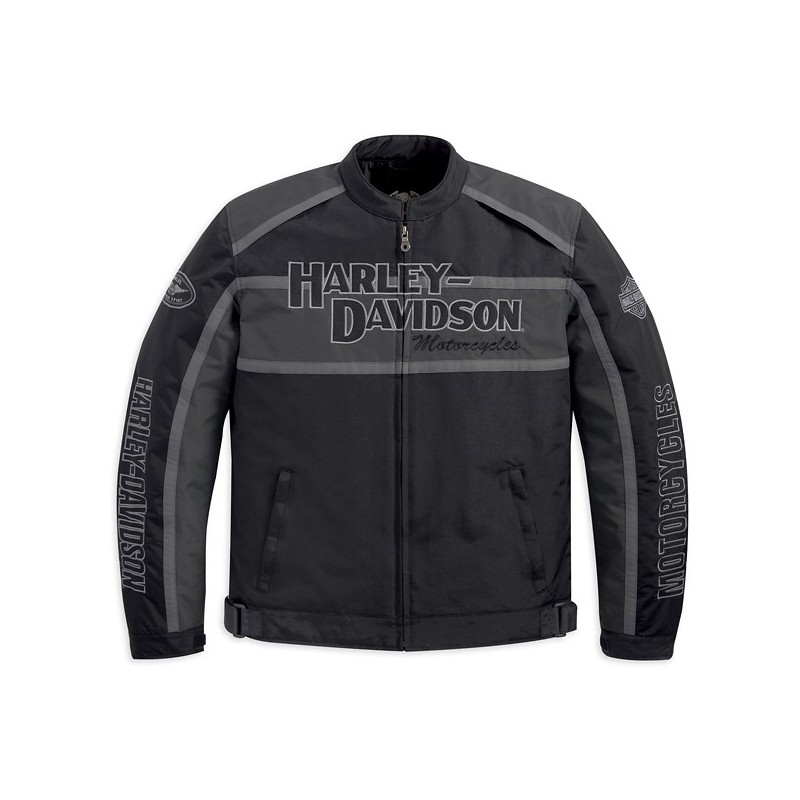 Classic Cruiser Functional Jacket
