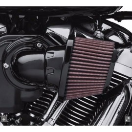 FILTRO DE AIRE SCREAMIN´EAGLE HEAVY BREATHER PERFORMANCE