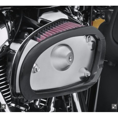 Screamin' Eagle Ventilator Air Cleaner Kit