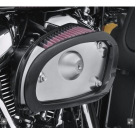 Screamin' Eagle High-Flow Air Cleaner Kit