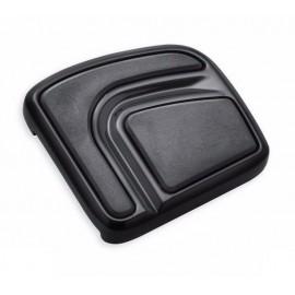 Almohadilla del pedal de freno pequeña Airflow Negro Brillante