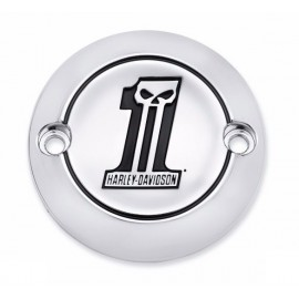 Number One Skull Collection - Timer Cover