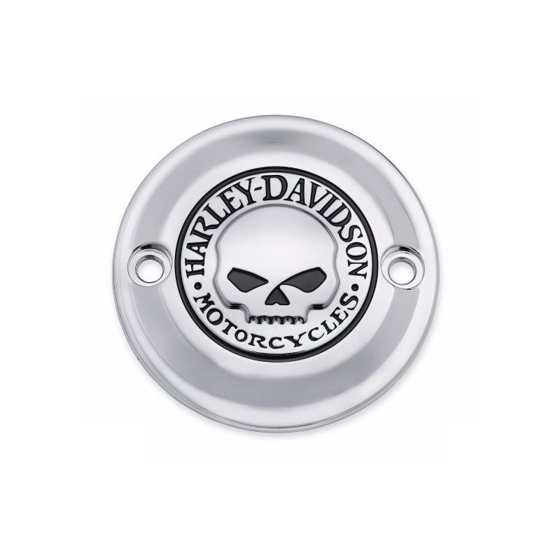 Willie G Skull Collection - Timer Cover