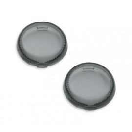 Lenses For LED Bullet Turn Signal Inserts