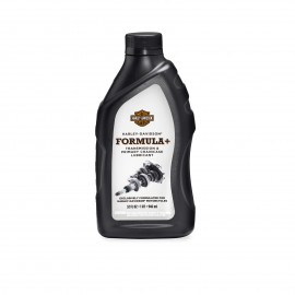 FORMULA+ TRANSMISSION AND PRIMARY CHAINCASE LUBRICANT