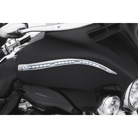 ELECTRA GLO™ ILLUMINATED FAIRING ACCENT TRIM