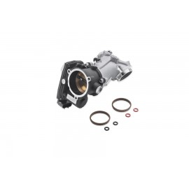 SCREAMIN' EAGLE® HIGH FLOW 64MM EFI THROTTLE BODY – MILWAUKEE-EIGHT® ENGINE