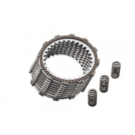 SCREAMIN' EAGLE® HIGH CAPACITY CLUTCH KIT – MILWAUKEE-EIGHT® ENGINE