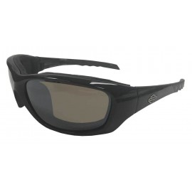 H-D MEN'S GRAVITY B&S SUNGLASSES, COPPER LENS/BLACK FRAME