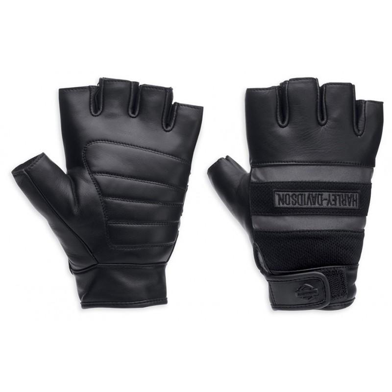 Classica Fingerless Gloves