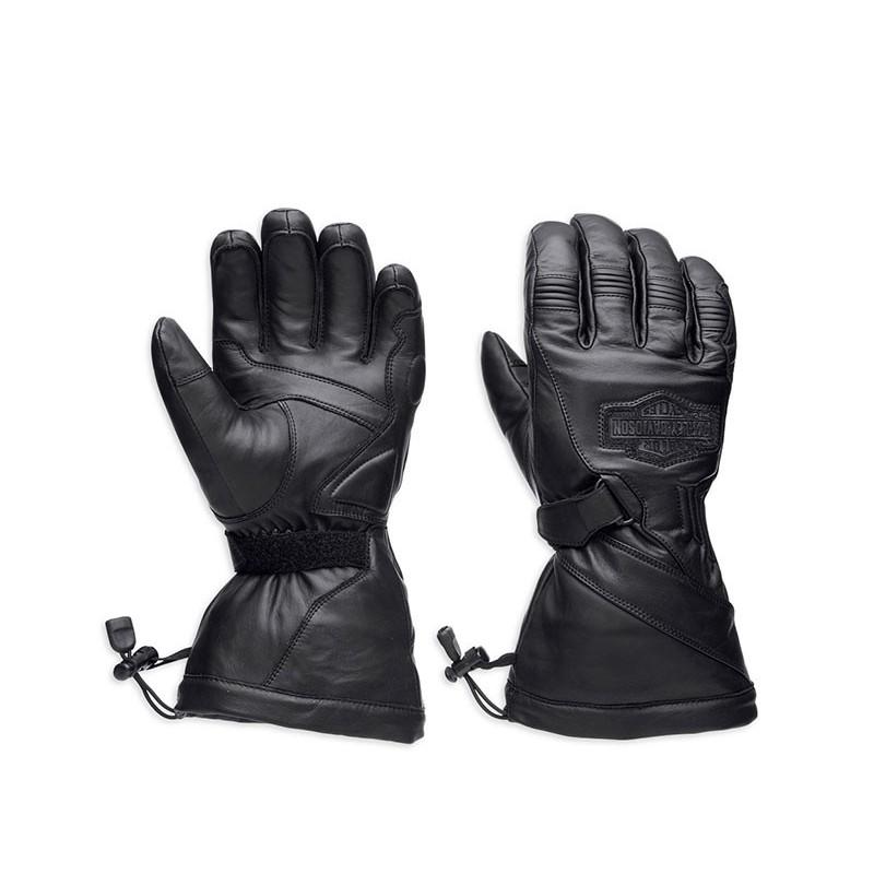 Circuit Gauntlet Gloves