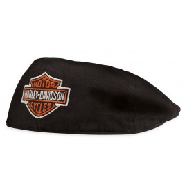 BAR & SHIELD® LOGO CLOTH IVY CAP