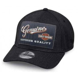 GENUINE PATCH 39THIRTY CAP