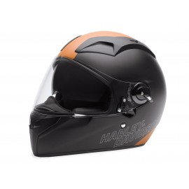 CASCO FXRG® PANORAMIC VISION FULL FACE BY HARLEY DAVIDSON