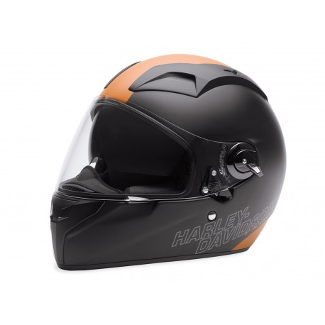 Burnout 3/4 Helmet