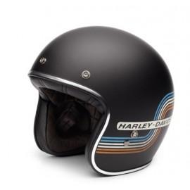 Raceway Full Face Helmet