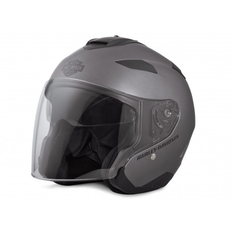 98346-17EX MAYWOOD INTERCHANGEABLE SUN SHIELD H27 3/4 HELMET