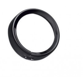 HEAD LAMP BEZEL BLACK