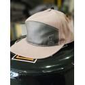 Gorra Kint Striped Harley-Davidson® Checkerboard 39THIRTY®