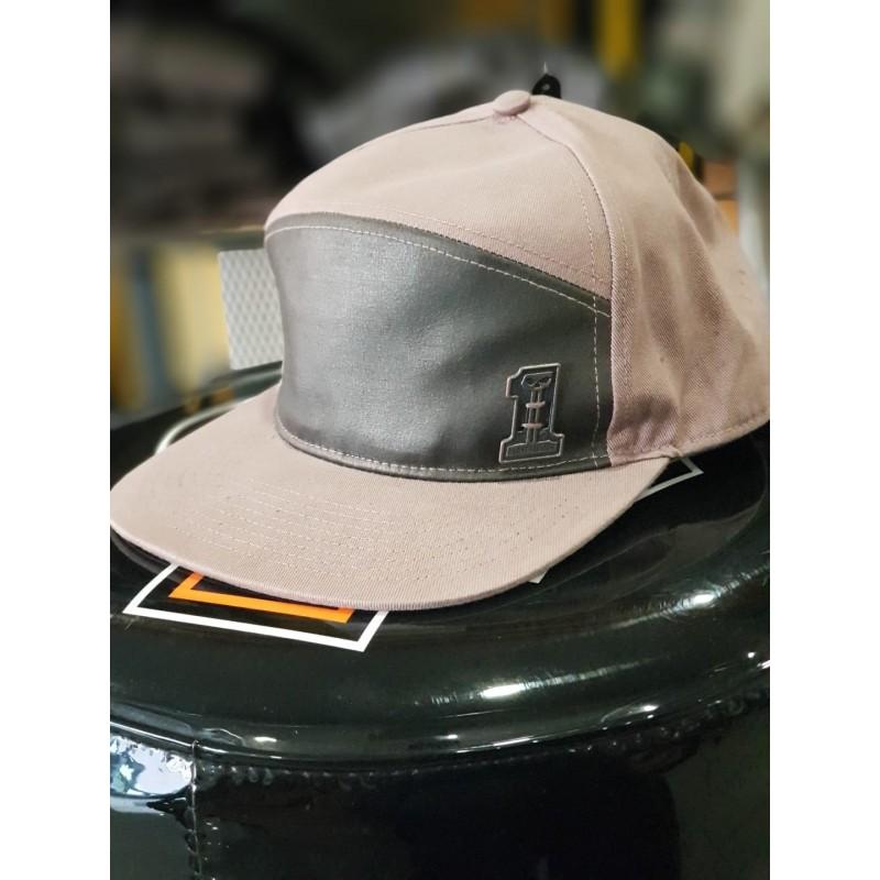 Harley-Davidson® Men's Checkerboard 39THIRTY® Baseball Cap