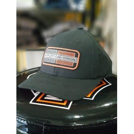 GORRA PERFORMANCE ARROW BY HARLEY DAVIDSON