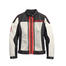 Veta Mesh Riding Jacket