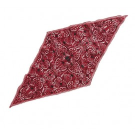 Allover Print Neckerchief