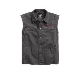 Convertible Garage Jacket