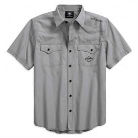 Harley-Davidson® Men's Ripstop Shirt