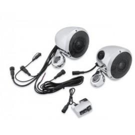 Kit de altavoces y amplificador Boom Audio Bluetooth