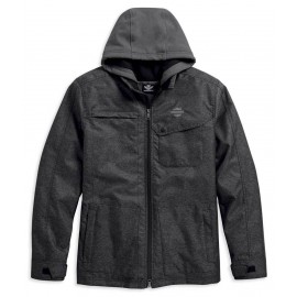 CHAQUETA CASUAL CRESTWOOD 3-IN-1 BY HARLEY DAVIDSON