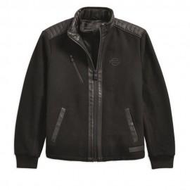 Harley-Davidson® Men's Legend Leather Jacket