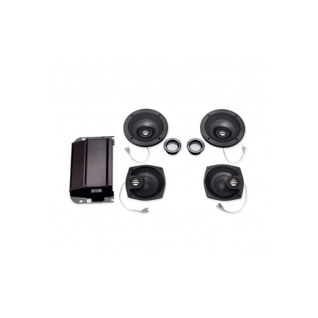 KIT DE AMPLIFICADOR BOOM!™ AUDIO