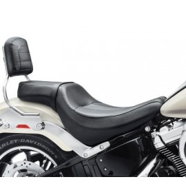ASIENTO DOBLE TALLBOY - LOW RIDER