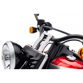 SOFTAIL SLIM® PULL BACK RISER KIT