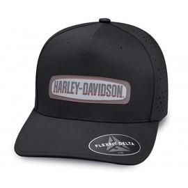 GORRA HARLEY DAVIDSON CIRCLE PATCH 59FIFTY