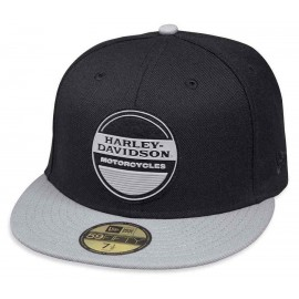 GORRA HARLEY DAVIDSON HIGH DENSITY 59FIFTY
