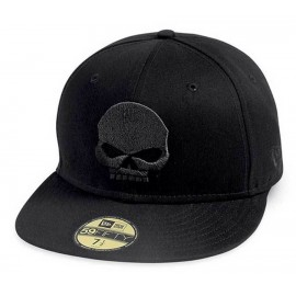 GORRA HARLEY DAVIDSON MEN´S WILLIE 59FIFTY