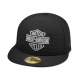 Men's Perforated 59FIFTY CAP