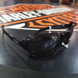 H-D THROTTLE GREY SILVER SUNGLASSES