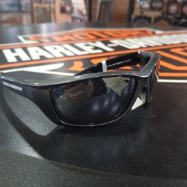 H-D SILENCER GREY SILVER SUNGLASSES