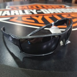 H-D WOLF GRE SILVER FLASH SUNGLASSES