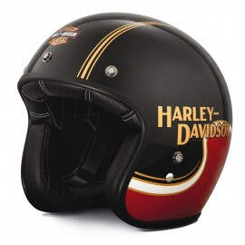 THE SHOVEL 3/4 HELMET BY HARLEY DAVIDSON