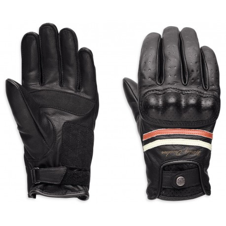 KALYPSO LEATHER GLOVES