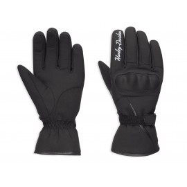 GUANTES LEGEND SOFT SHELL