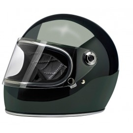 CASCO GRINGO S FULL FACE GLOSS SIERRA GREEN
