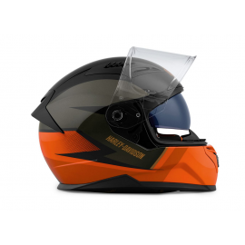 98114-20EX CASCO KILLIAN M05 FULL-FACE BY HARLEY DAVIDSON