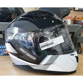 98115-20EX CASCO KILLIAN M05 FULL-FACE BY HARLEY DAVIDSON