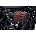 SCREAMIN' EAGLE HEAVY BREATHER EXTREME AIR CLEANER - GLOSS BLACK